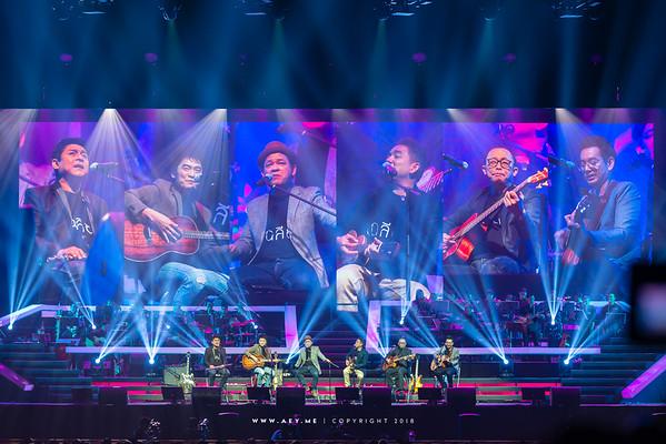 Chaliang Concert 2016
