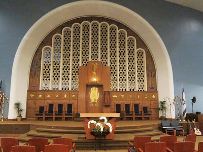 Stephen Wise Free Synagogue