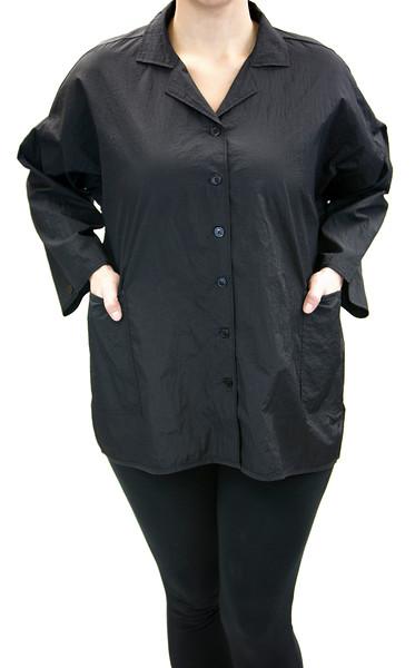 lab coat short black2.jpg