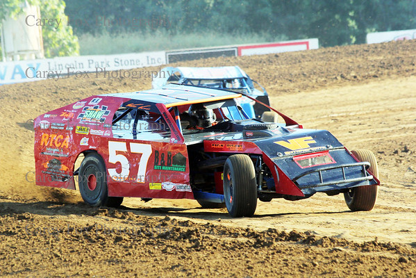 September 2014, 2013 - Sprints and Modifieds