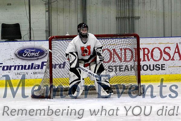 Hanover vs. Middlebury U14 1-28-2012