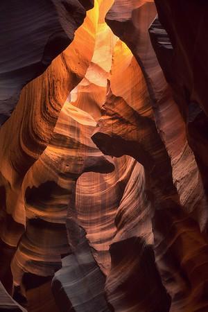 Antelope Canyon - Arizona