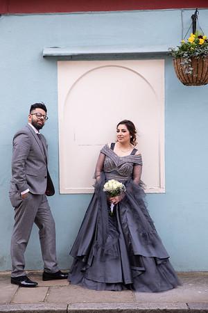 Fahad & Maria