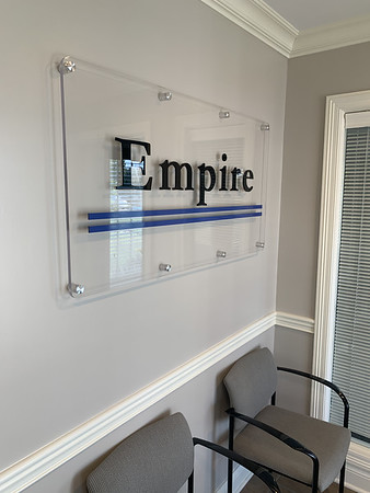 Empire Corporation 2019-09-17