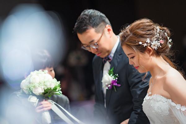 台北遠企 | 結婚之喜 | My Darling 寵愛妳的婚紗