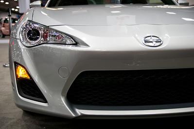 2012 - Dallas Auto Show