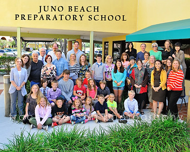 Juno Beach Preparatory School