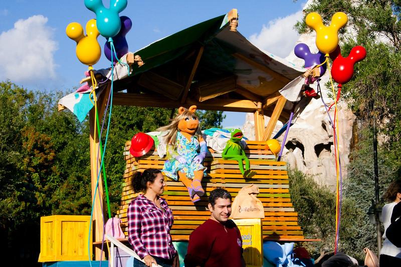 2010 - Jan - 18-24 - Family Disneyland Trip-9182