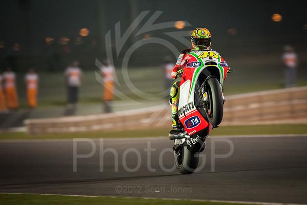 MotoGP 2012 01 Qatar