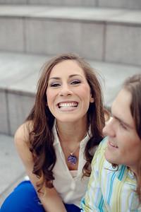Gemma and Eric Engagement