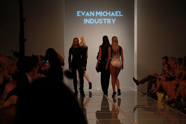 Style Week Northeast - Evan Michael Industry
