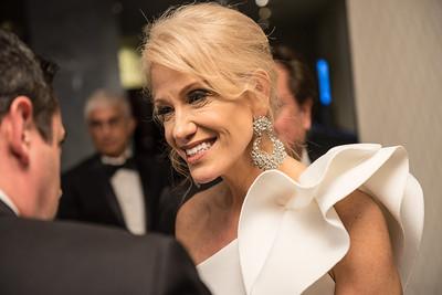 White House Correspondents Dinner 2018