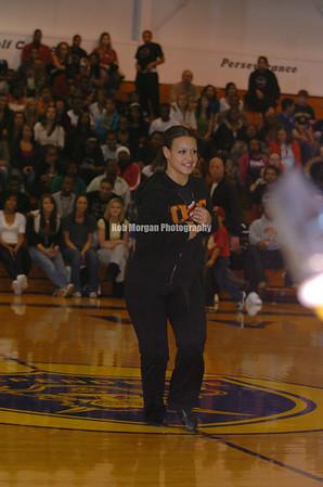 2009 IHS dance team