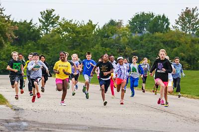 2014-DCS-4thGrade-Mile-Run
