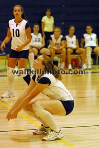 Volleyball Varsity
