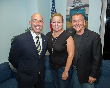 September 17th, 2015 Brian Mast Campaign Visit