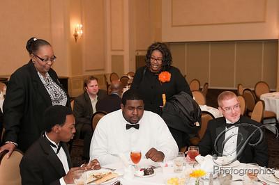 TCBSBM 2011 Meeting