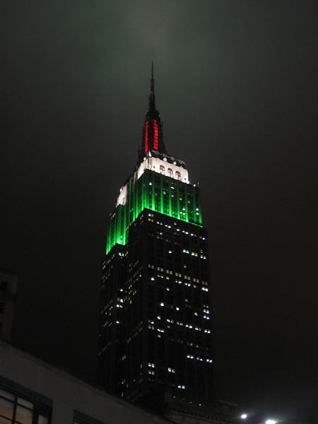 Manhattan - Nov 2008