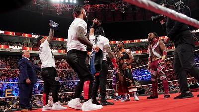Roman Reigns - Digitals / Raw Sept. 20, 2021