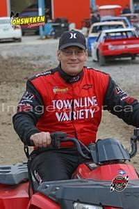 Ohsweken Speedway May 15th