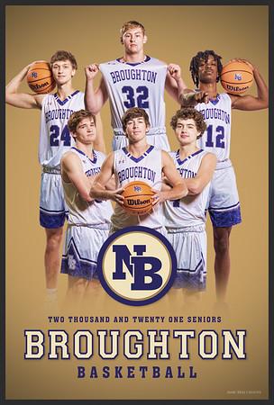Boys Senior Poster