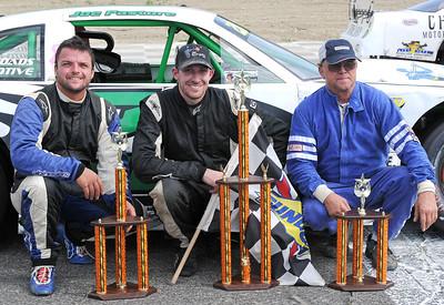 PASS race @ Speedway 95 8-24-2014