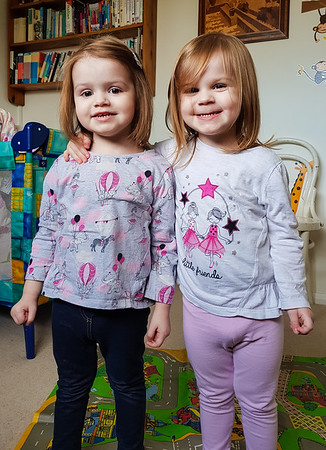 0313 Twins in March 2018