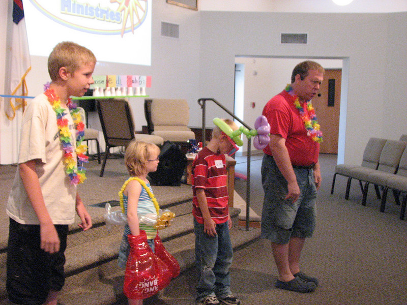 NE Parkview Comm Nazarene VBS North Platte NE July 2010 016.JPG