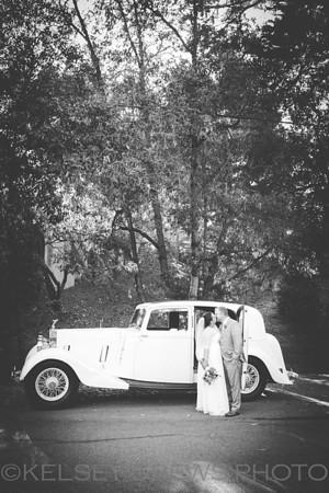 Victoria + Devin ~ Santa Barbara Wedding