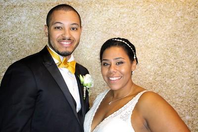 Orlando & Monique