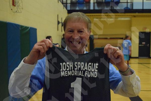 Sprague Memorial Basketball Tournament