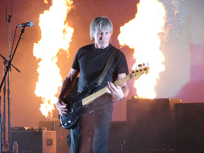Roger Waters - 6 Oct 06 - Hollywood Bowl - Los Angeles, CA