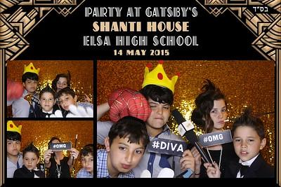Elsa School Social - 14th May 2015