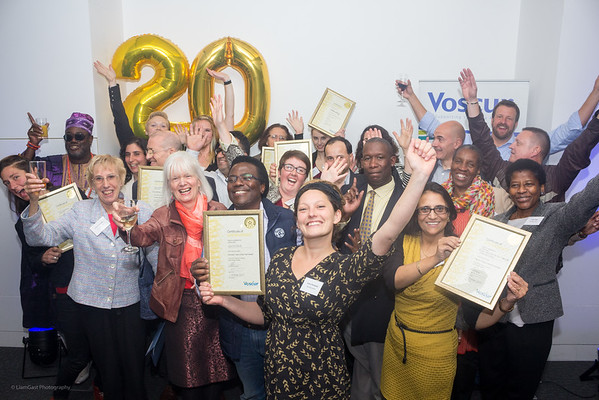 voscur-20th Anniversary AGM