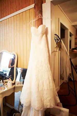 2012 Michelle Wedding