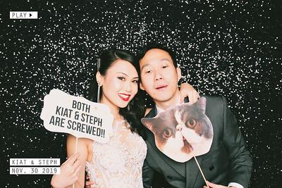 Wee Kiat & Stephanie