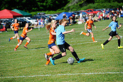 Weston 2016 Day 1 U12 G Vt Elite