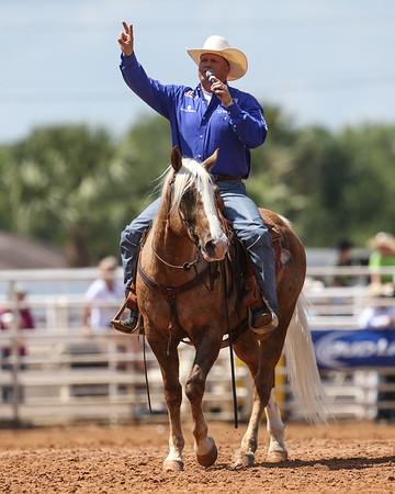 Arcadia Rodeo 2015 - Day 3