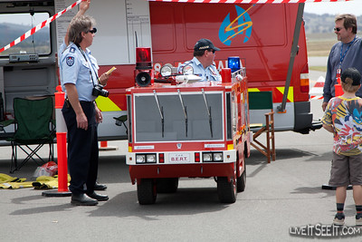 Canberra Airport Open Day 2008