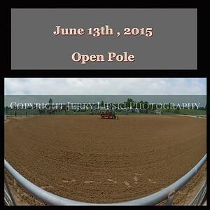 Open Poles