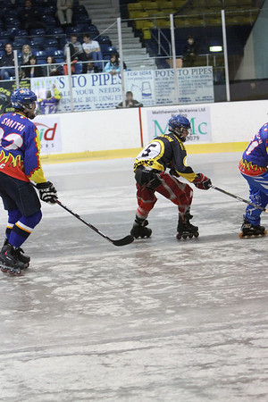 Ducks 2012 Play-Offs
