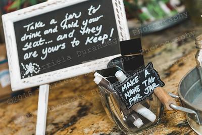 Jocelyn/Pierce Wedding