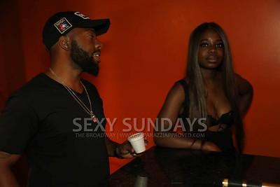 SEXY SUNDAYS 05.12.19