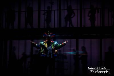 Edmonton Opera's Rigoletto
