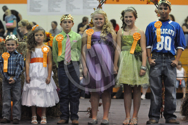 2012 Hilham Elementary Fall Festival