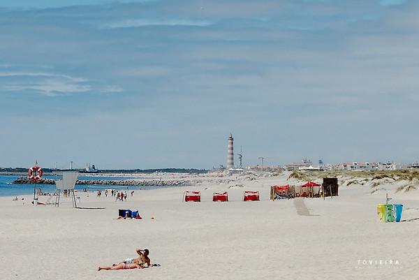 Aveiro é ... praia