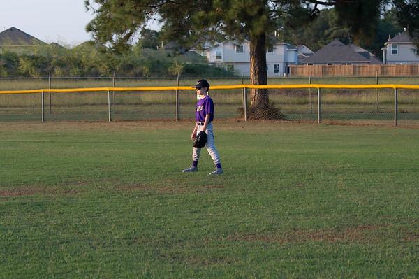 Lance's Ball Game