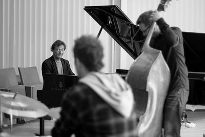 Dag Arnesen Trio, Nutshell 2018