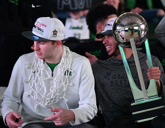 3.11.18 Men's basketball-NCAA tournament Selection Show