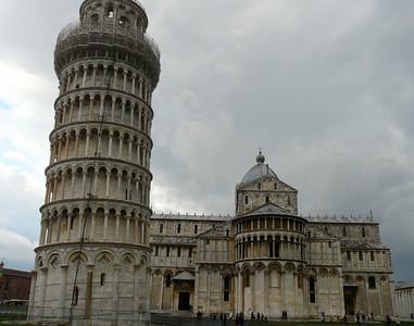 Italy: Pisa